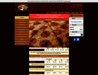 macianos-rockford.foodtecsolutions.com screenshot