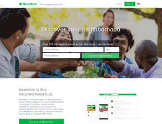 macintoshfarm.nextdoor.com screenshot