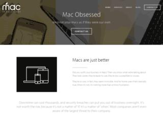 macitsolutions.com screenshot