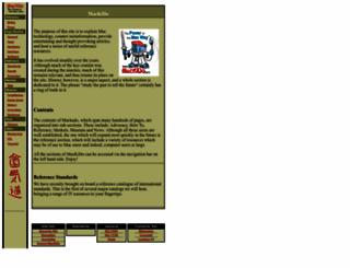 mackido.com screenshot