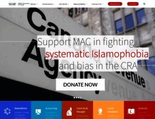 macnet.ca screenshot