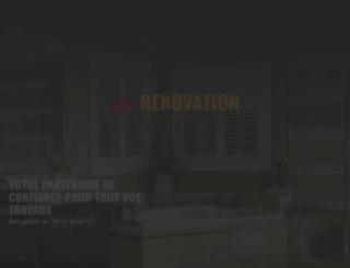 maconnerie-renovation-bordeaux.com screenshot