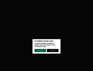 macoteket.se screenshot