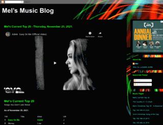 macprohawaii-music.blogspot.com screenshot