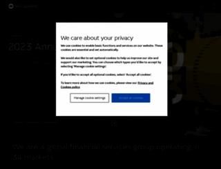 macquarie.com screenshot