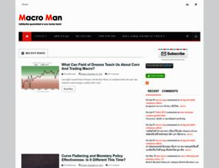 macro-man.blogspot.com screenshot