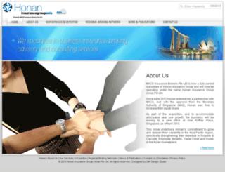 macs.com.sg screenshot