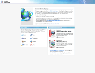 macsa.info screenshot