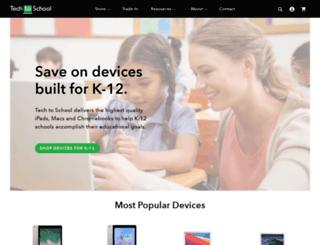 macservice.com screenshot