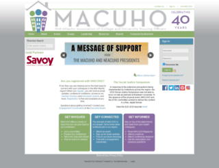 macuho.site-ym.com screenshot