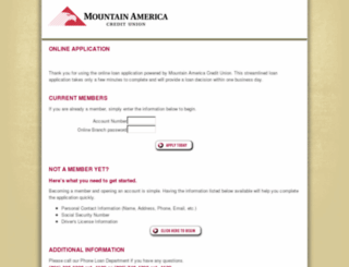 macuweb.org screenshot