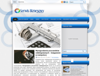 maczosbass.pl screenshot