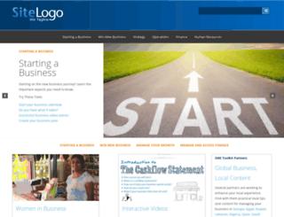 madagascar.smetoolkit.org screenshot