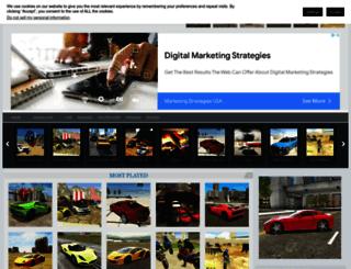 madalingames.com screenshot