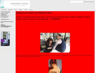 madametatou.com screenshot