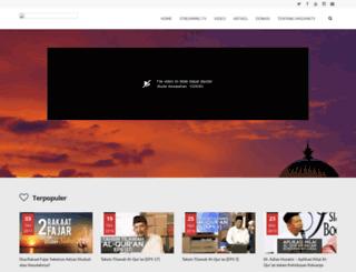 madanitv.net screenshot