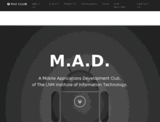 madatlnmiit.com screenshot