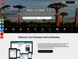 madayp.com screenshot