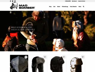 madbomber.com screenshot