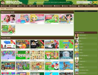 madchenhumor-andere.1001spiele.de screenshot