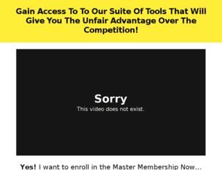 maddenmastermind.com screenshot