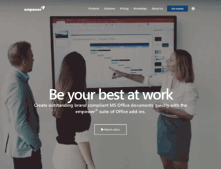 made-in-office.com screenshot