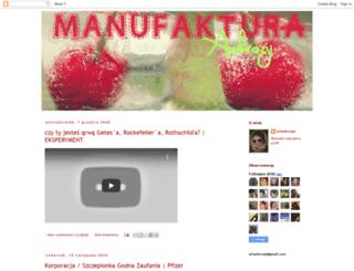madebyambrozja.blogspot.com screenshot