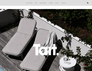 madebytait.com.au screenshot
