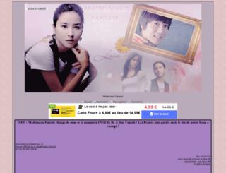 madeinasia-fansub.forum-actif.net screenshot