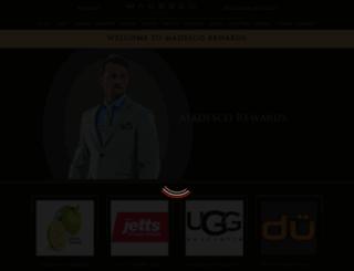 madescorewards.com screenshot