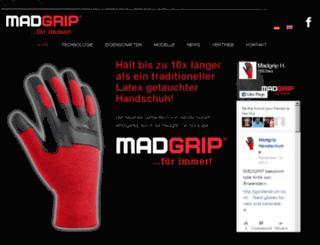 madgrip.at screenshot