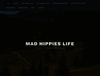 madhippieslife.com screenshot