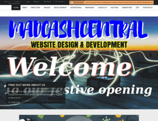 madhouse909.com screenshot