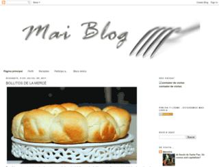 madiguismai-mai.blogspot.com screenshot