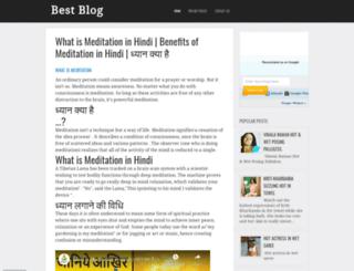 madpalzzzzz.blogspot.in screenshot