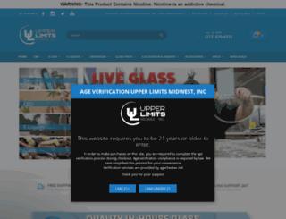 madscientistvapor.com screenshot