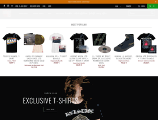 madsupply.com screenshot