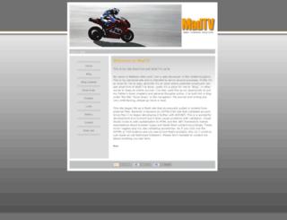 madtv.me.uk screenshot