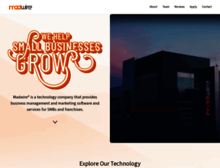 madwire.com screenshot