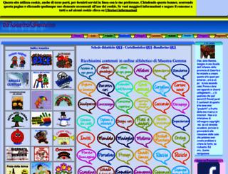 maestragemma.com screenshot