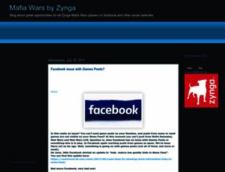 mafia-warszynga.blogspot.com screenshot
