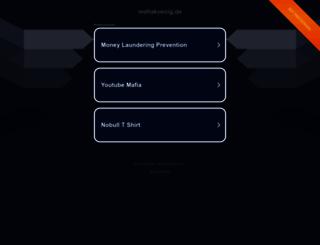 mafiakoenig.de screenshot