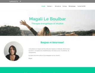 magalileboulbar.com screenshot