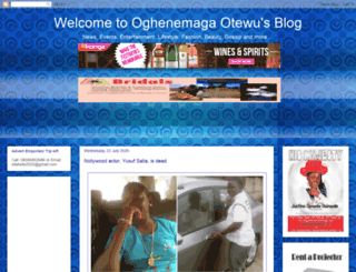 magaotewu.blogspot.com screenshot