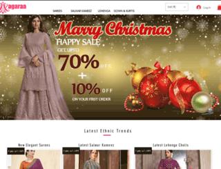 magaraa.com screenshot