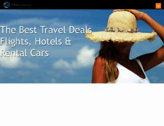 magatravel.com screenshot