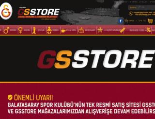 magazagsstore.com screenshot