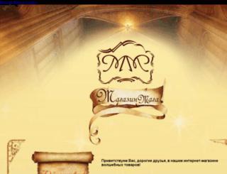 magazin-maga.ru screenshot