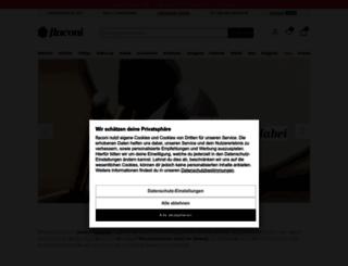 magazin.flaconi.de screenshot