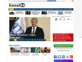 magazin.kanal46.com screenshot